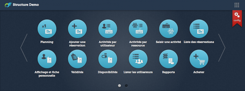 Fichier:OF4 menu standard.png